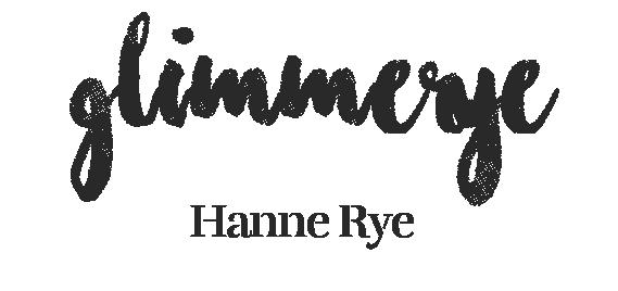 Glimmerye